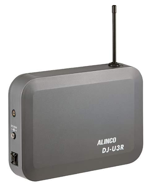 アルインコ(ALINCO)/DJ-U3R