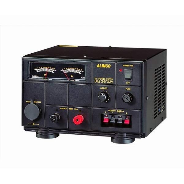 DM-340MV