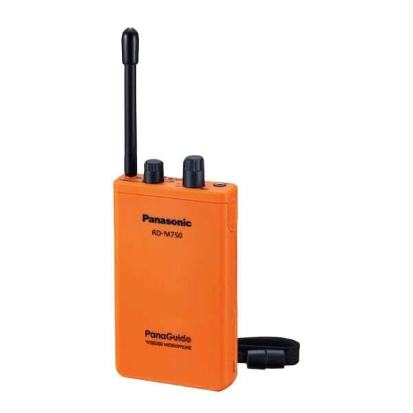 パナソニック(Panasonic)/RD-M750-D