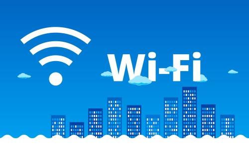 wifiを利用した無線機を導入したい